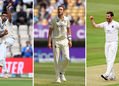 Who will be the next bowler to 1,000 first-class wickets?
