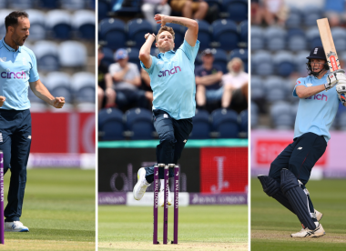First impressions: How England's five ODI debutants fared against Pakistan