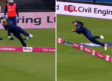 Why Harleen Deol's incredible boundary catch was legal, but wouldn't have been a decade ago