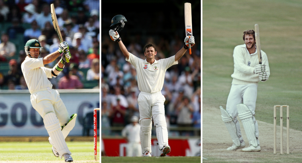 The All-Time England-Australia Test XI, According To The ICC Rankings