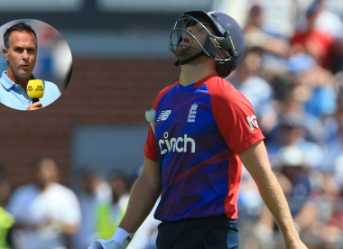 Michael Vaughan: I wouldn't pick Dawid Malan in my England XI for the T20 World Cup