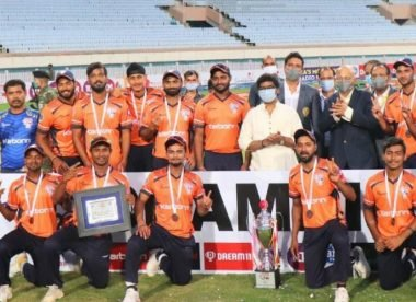 Jharkhand T20 League 2021: Squads, Fixtures, TV and Live Streaming details - All you need to know
