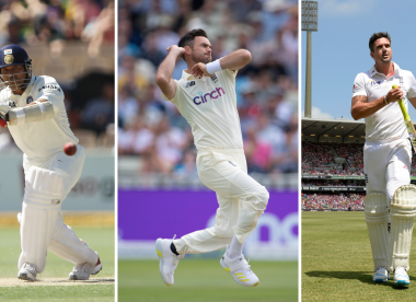The England-India Test team of the century so far, according to the ICC rankings