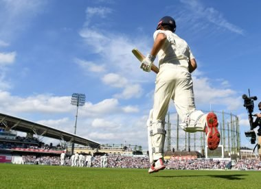 Quiz! Name every England player from the 2018 Test series against India