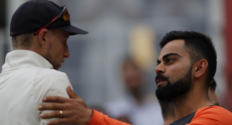 England India Dream11