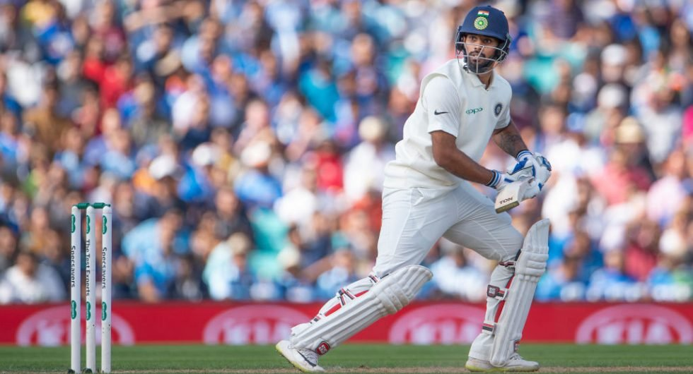 India opening England
