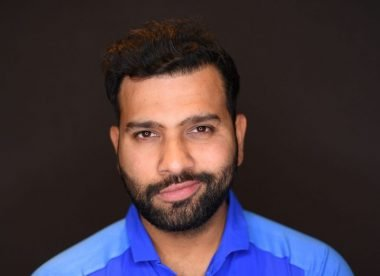 Test cricket needed Rohit Sharma, and now it's got him