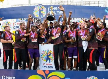 CPL 2021: Squads and full teams list for Caribbean Premier League