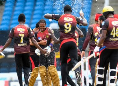 CPL 2021: TV channel, live streaming & start time for the Caribbean Premier League