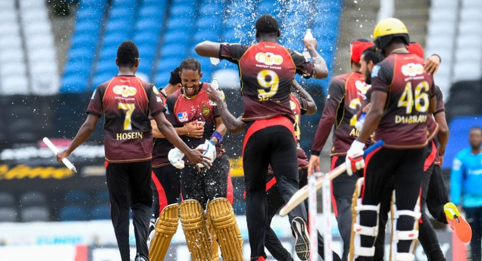 CPL 2021 live streaming details