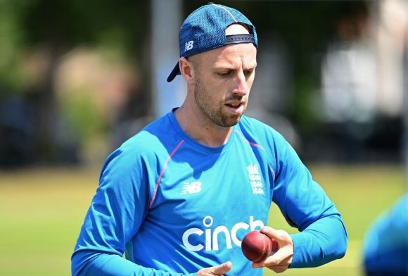 Jack Leach deserves more credit than he gets