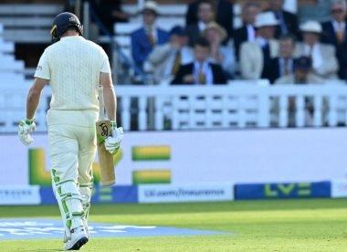 'Two and a half men kind of a team' - Sunil Gavaskar slams England, predicts three more India wins