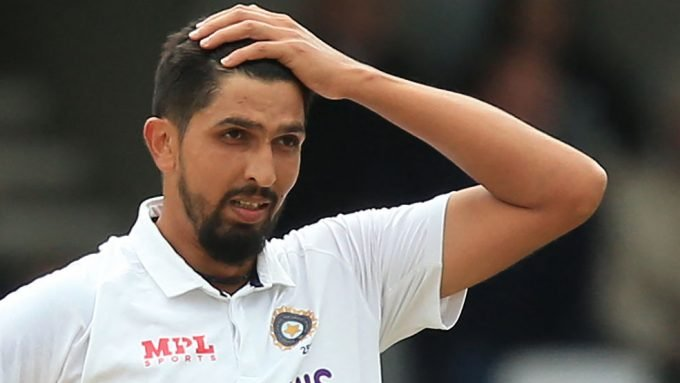 Is Ishant's off-show just a blip, or something more concerning?