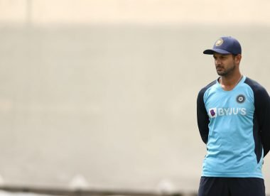 A fit Mayank deserves a spot, even if it's at the expense of the vice-captain