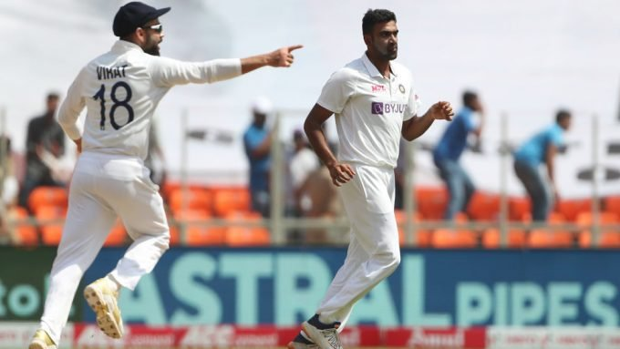 'This team will be our template' - Should India ditch the template for R Ashwin?