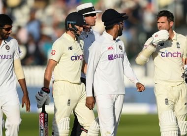 """""""This is cheating"""" — Ashwin narrates how Anderson accused Bumrah after his 10-ball over at Lord's"""