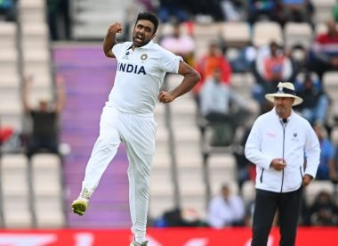 The Ashwin debate is settled in practice, but it shouldn't be