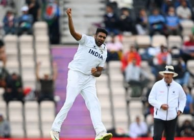 'You please be ready, mate' — Ashwin explains he was in contention to play the Lord's Test but sat out at the last moment