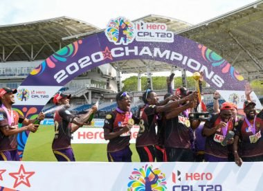 Caribbean Premier League 2021: Fixtures and full schedule of CPL 2021