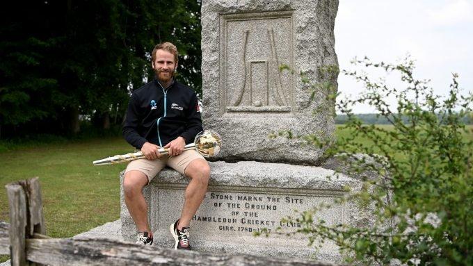 Quiz! Name all of Kane Williamson's New Zealand Test teammates