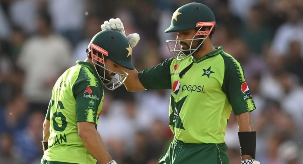 What Could Pakistan's T20 World Cup Squad Look Like?