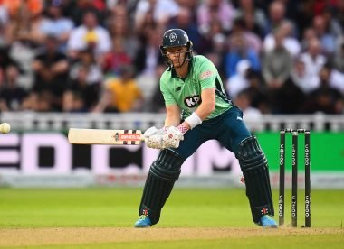 Sam Billings defends 'franchise' comments after criticism from county fans