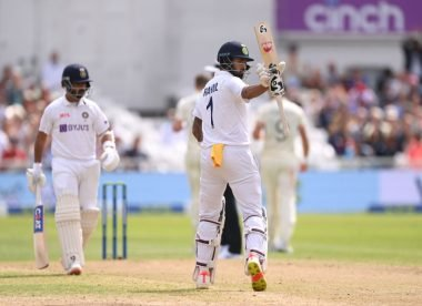 KL Rahul shows he can be more than an opening stop-gap