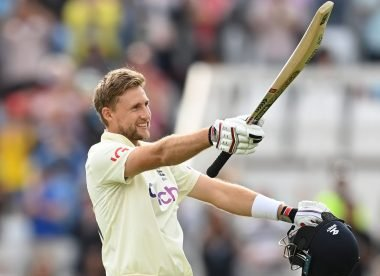 Joe Root's 21 Test tons, ranked from worst to best