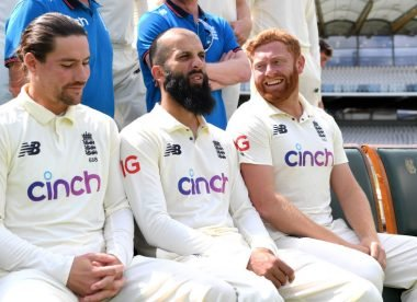 What would Moeen at No.7 mean for the rest of the England line-up?