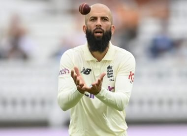 Moeen Ali, from forgotten man to everyman