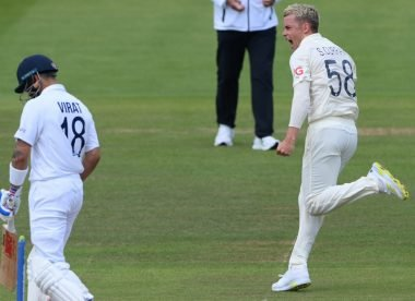 What is Sam Curran? The answer is becoming clearer by the day