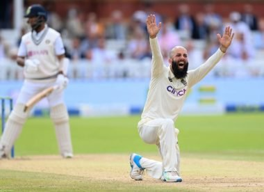 The mistreated Moeen Ali doesn't get the credit he deserves in Test cricket