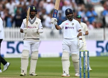 The Leeds collapse was waiting to happen, India finally need to look past Pujara & Rahane