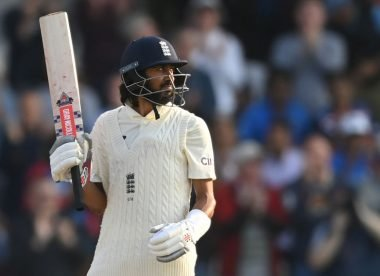 Haseeb Hameed, the boy who had the lot and almost blew it, is back for his third act