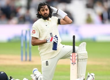 Haseeb Hameed is not the Messiah