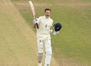 Joe Root has ascended to all-time great status