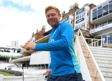 Jonny Bairstow, part cartoon, part colossus, has a chance to cement his legacy