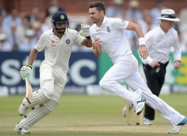 Corridor of uncertainty: The 2014 Anderson-Jadeja spat that almost led to a series ban for the England quick