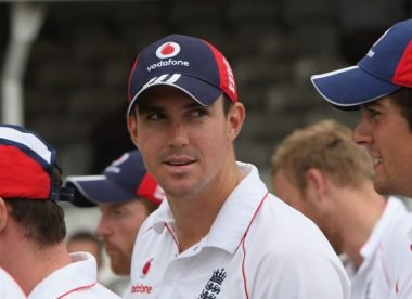 Quiz! Name the XIs from Kevin Pietersen's first match as England Test captain