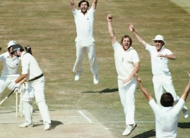 The '81 Ashes through Botham's eyes: England's second miracle