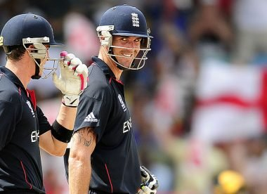 Quiz! Name the 22 players who featured in the England-Australia 2010 T20 WC final