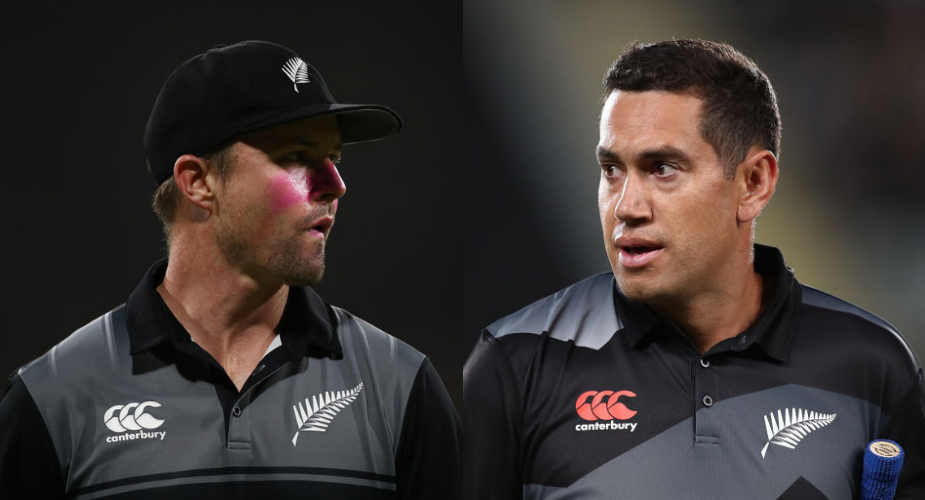 New Zealand T20 World Cup