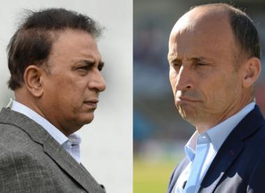 '10 very awkward minutes of broadcast' - Gavaskar hits out at Hussain on air over column on Kohli's team