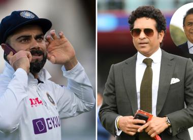 Gavaskar: Kohli should call Sachin and ask 'What should I do?'