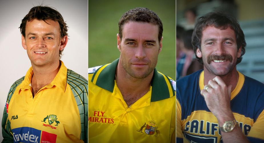 Australia ODI XI
