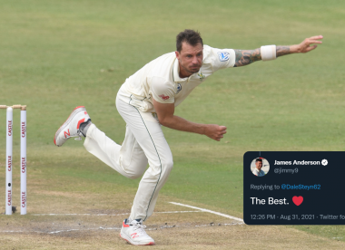 'The best' — Players and fans celebrate the career of Dale Steyn