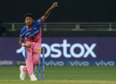 Could two missed back-foot no-balls have changed the result of Punjab Kings-Rajasthan Royals contest?