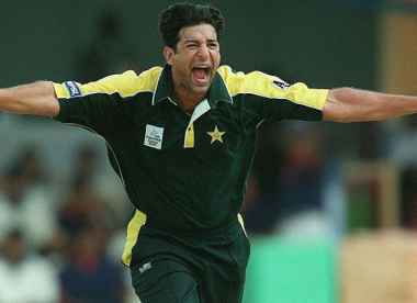 Quiz! Name the bowlers with the most ODI wickets for Pakistan since the Nineties