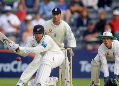 Quiz! Name the XIs from the Test in which Nathan Astle scored his 222
