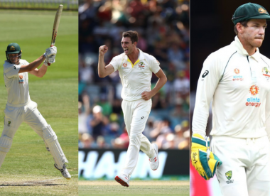 Finding Warner's partner, juggling the quicks - Five selection debates for Australia ahead of the Ashes